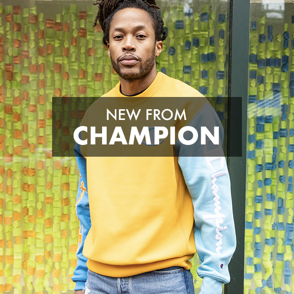 New Champion Collection
