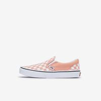 Vans Girl's Preschool Classic Slip On