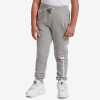 Champion Girl's Preschool Joggers, Vertical Logo