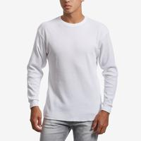 EBL by Galaxy Men's Waffle Knit Thermal Shirt