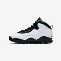 Jordan Boy's Grade School Air Jordan Retro 10