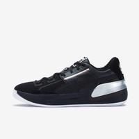 Puma Men's Clyde Hardwood Metallic Basketball Shoes
