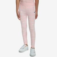Champion Girl's All Ove Print Leggings