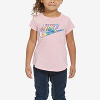 Nike Girl's Toddler Graphic T-Shirt