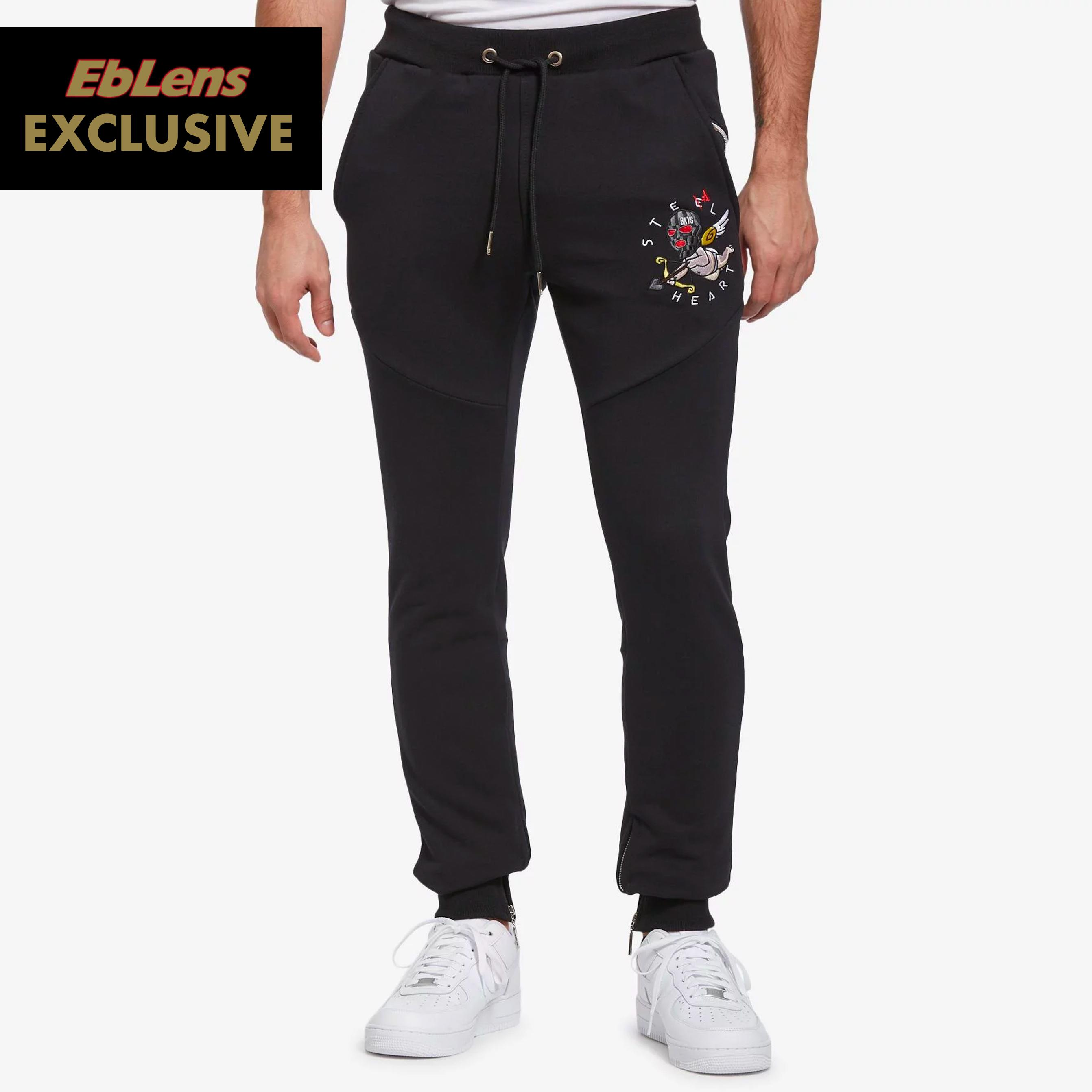 Men's Steal Heart Jogger