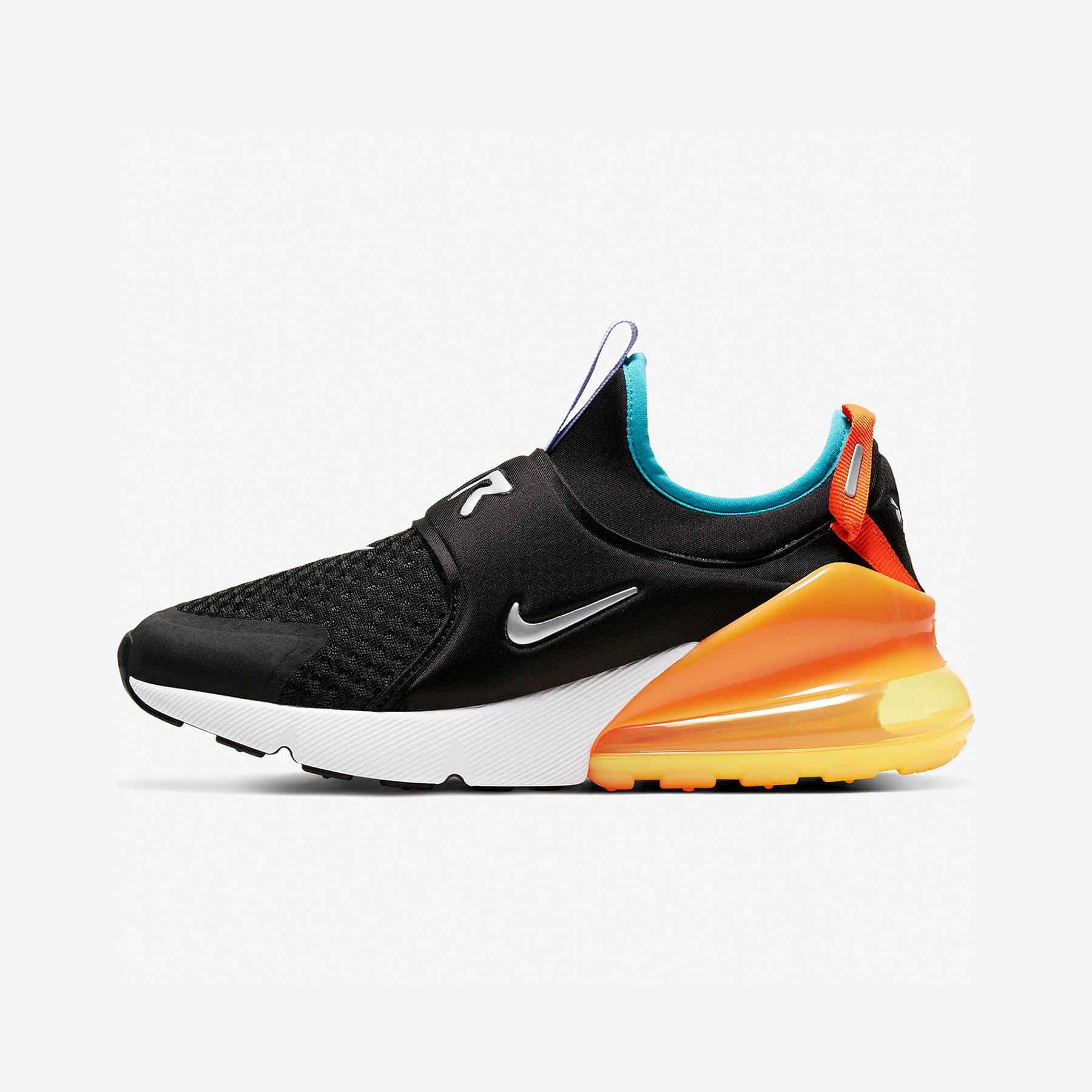 Girl's Grade School Air Max 270 Extreme