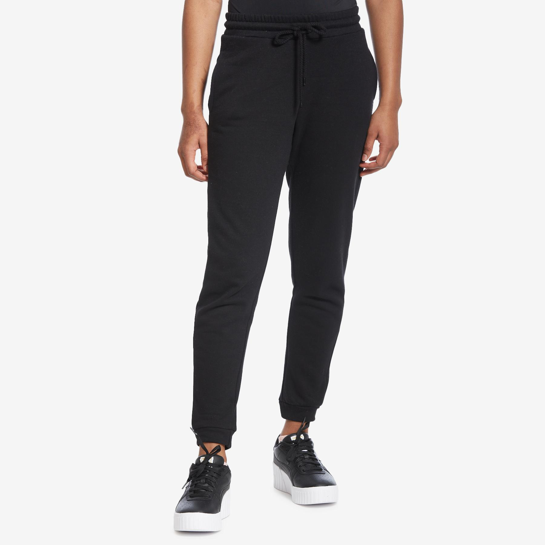 Women's Fleece High Rise Jogger
