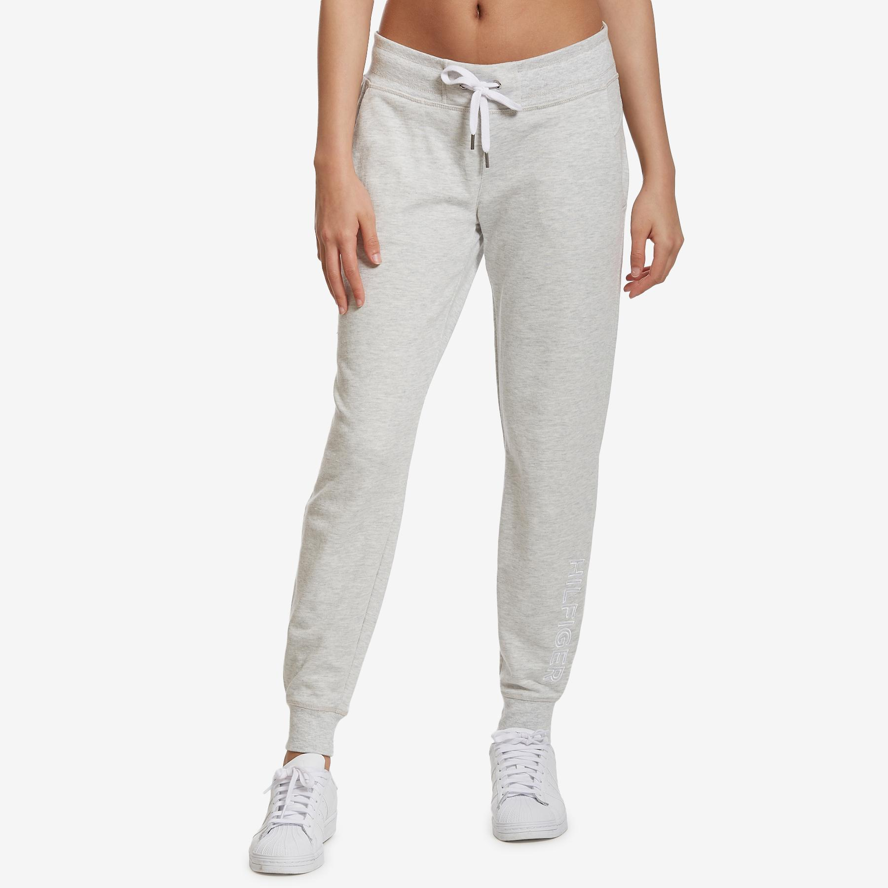 Women's Ribbed Cuff Jogger