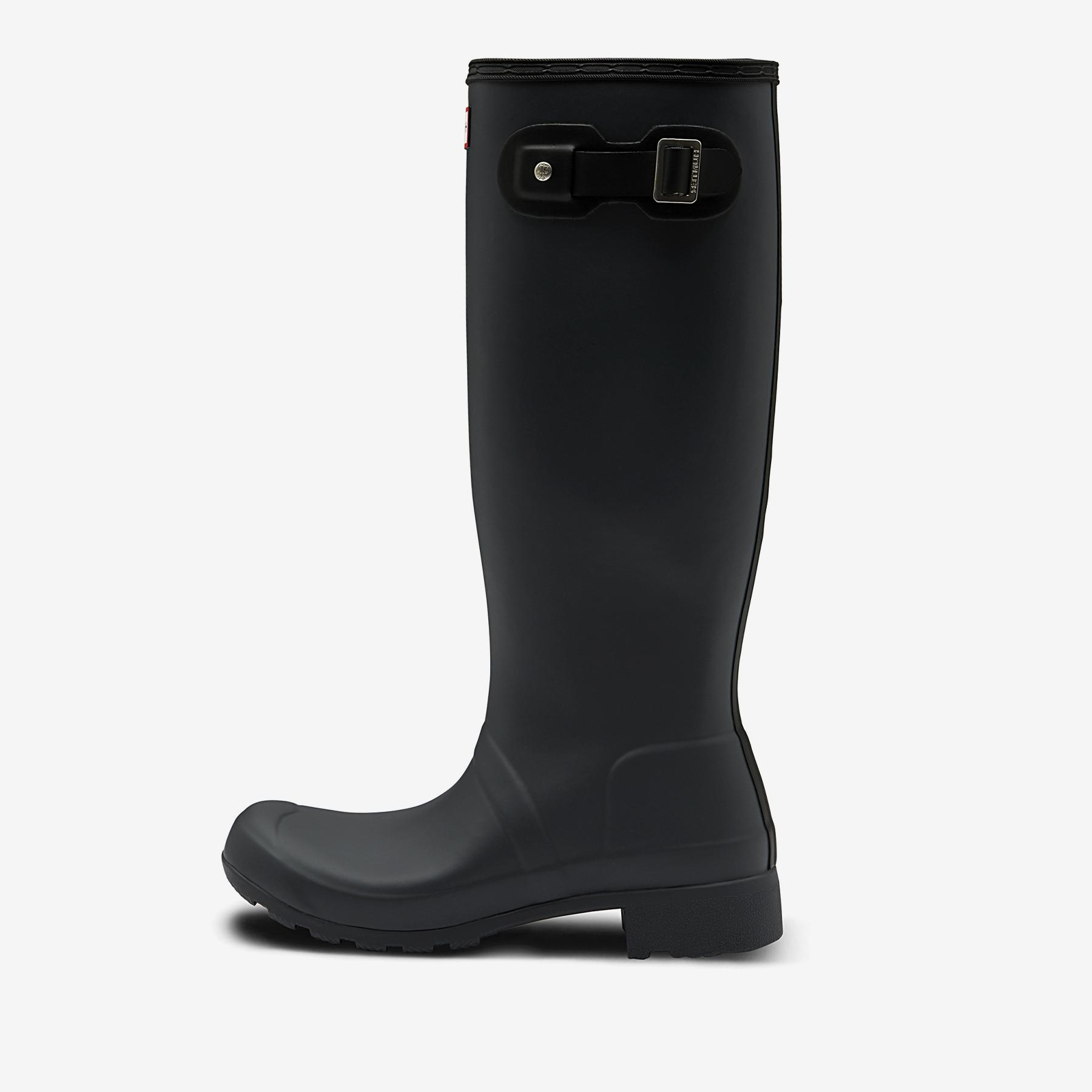 Women's Original Tour Foldable Tall Rain Boots