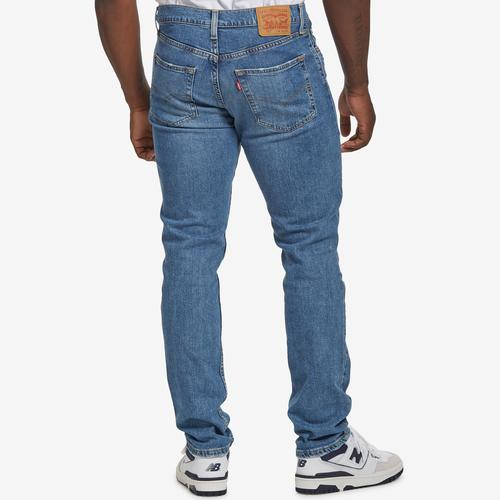 Second view of Men's 511 Slim Fit Jeans by Levis