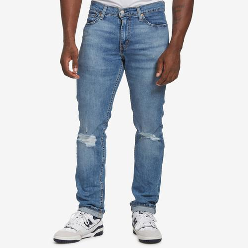 Third view of Men's 511 Slim Fit Jeans by Levis