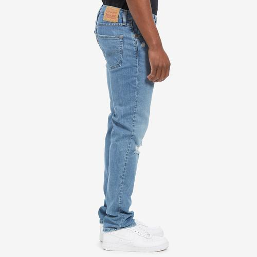 Fourth view of Men's 511 Slim Fit Jeans by Levis