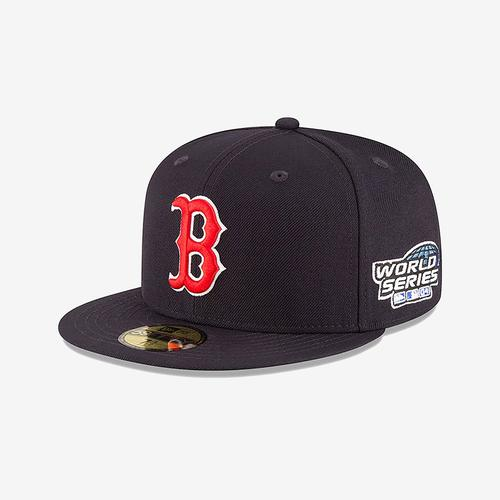 First view of New Era Red Sox 59Fifty Fitted by New Era