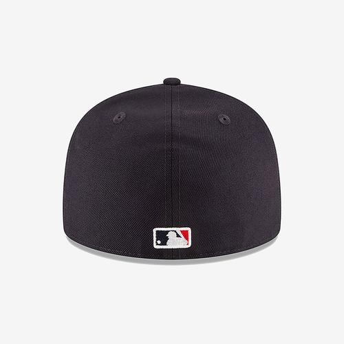 Fourth view of New Era Red Sox 59Fifty Fitted by New Era