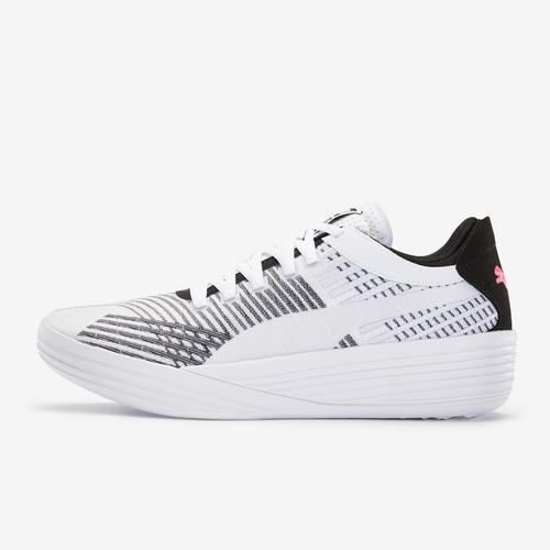 First view of Men's Clyde All-Pro Basketball Shoes by Puma