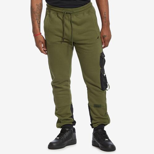 First view of Men's Tactical Sweatpants by Staple