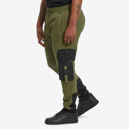 Third view of Men's Tactical Sweatpants by Staple