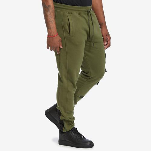 Fourth view of Men's Tactical Sweatpants by Staple