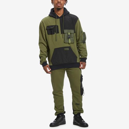 Fifth view of Men's Tactical Sweatpants by Staple