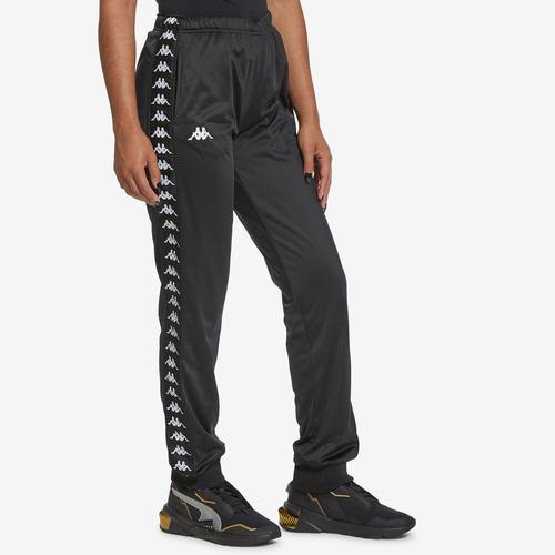 First view of Women's 222 Banda Wrastoria Slim Track Pants by Kappa