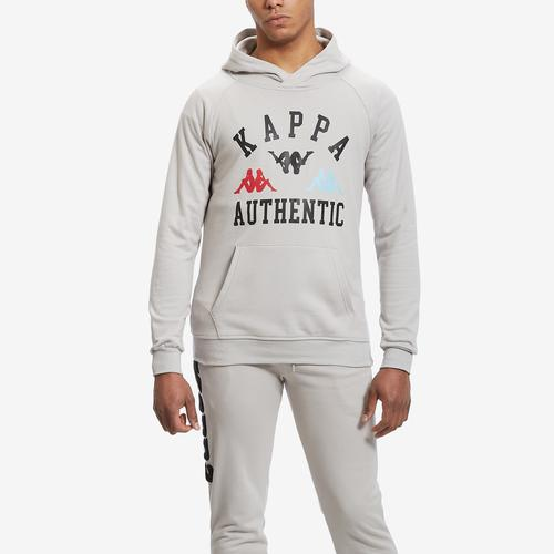 First view of Men's Authentic Kawar Hoodie by Kappa
