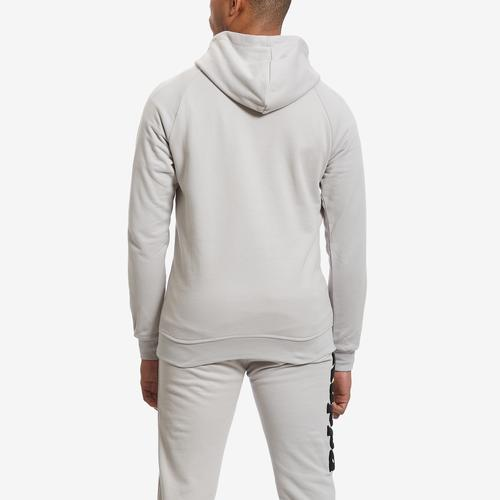 Second view of Men's Authentic Kawar Hoodie by Kappa