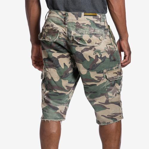 Jordan Craig Men's Amazon Camo Cargo Shorts