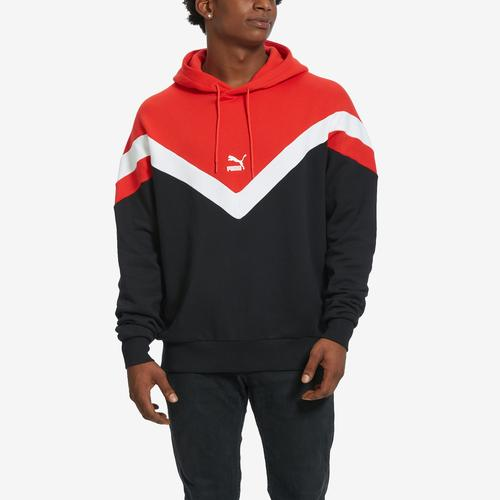 First view of Men's Iconic MCS Hoodie by Puma