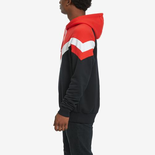Third view of Men's Iconic MCS Hoodie by Puma