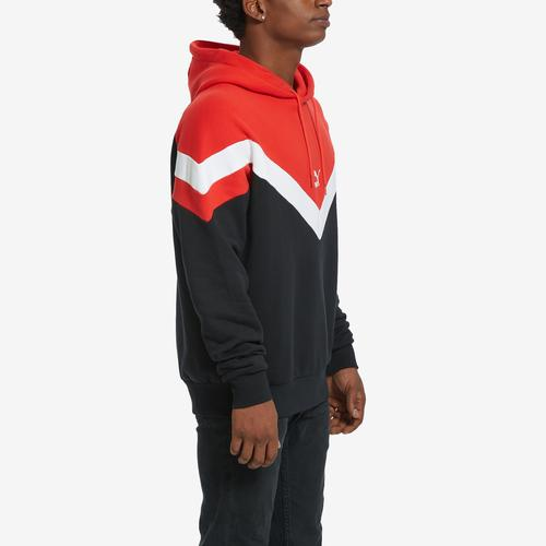 Fourth view of Men's Iconic MCS Hoodie by Puma