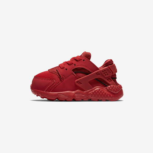 Alternate View of Nike Boy's Toddler Huarache Run Sneakers