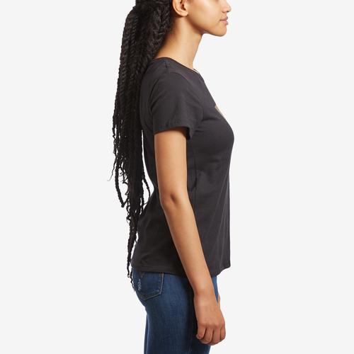 Right Side View of Levis Women's EBL 70 Batwing Tee