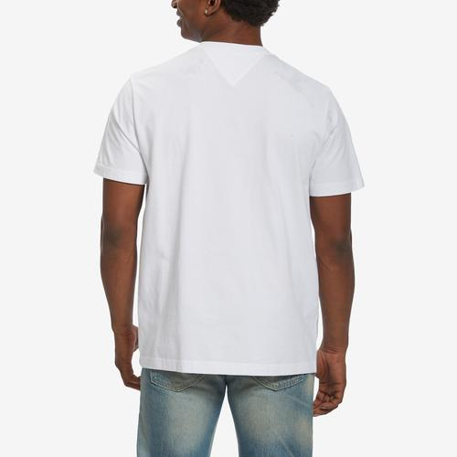 Tommy Jeans Men's Graphic T-Shirt