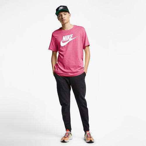 Third view of Men's Sportswear T-Shirt by Nike