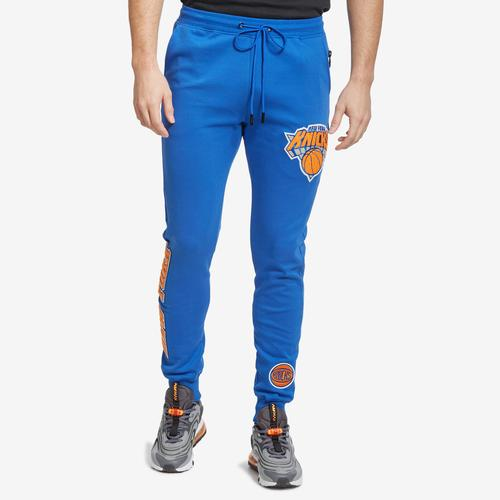 First view of Men's New York Knicks Jogger by Pro Standard