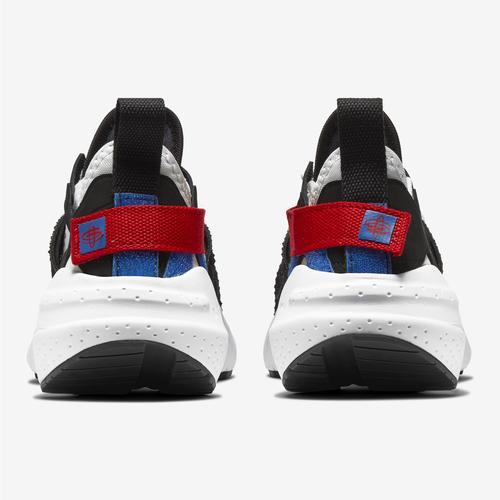 Back View of Nike Men's Huarache Type Sneakers
