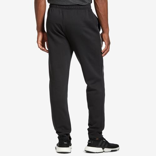 Back View of adidas Men's Core 18 Sweat Pants