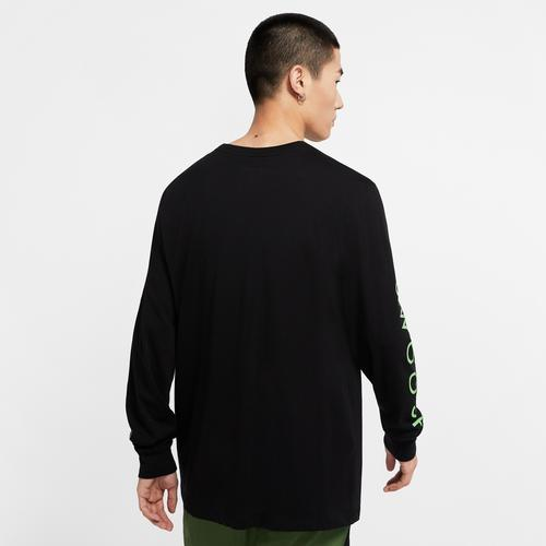 Nike Men's Sportswear Long-Sleeve T-Shirt