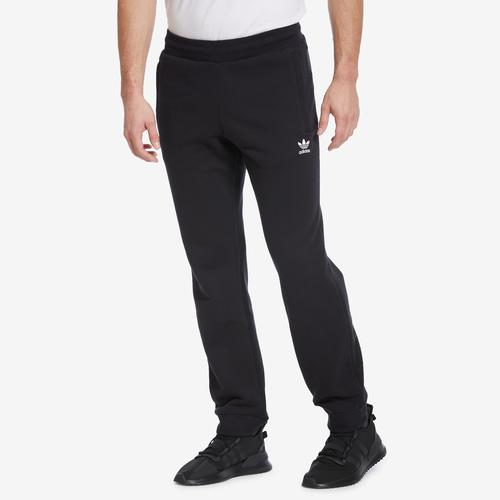 First view of TREFOIL JOGGER PANT BLACK by adidas