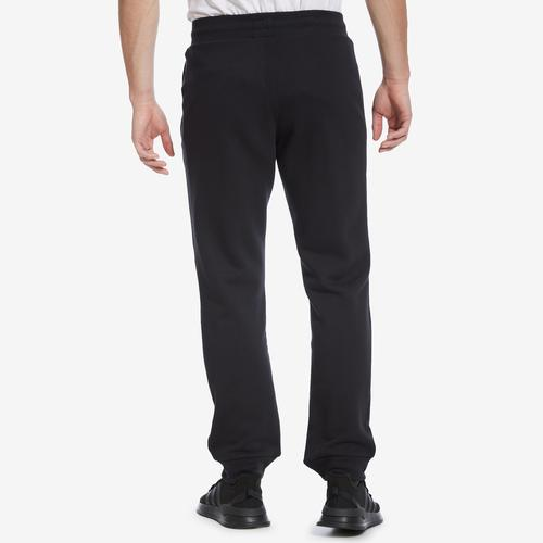 Second view of TREFOIL JOGGER PANT BLACK by adidas