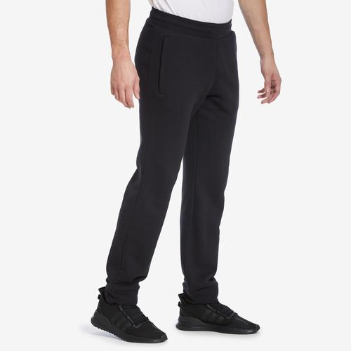 Fourth view of TREFOIL JOGGER PANT BLACK by adidas