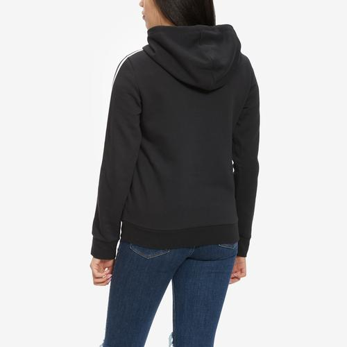 Second view of Women's 3-Stripes Hoodie by adidas