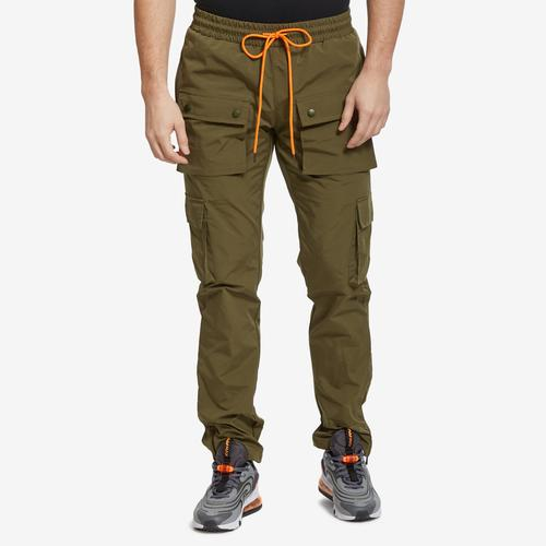 First view of Men's Snap Cargo Pants by Epitome