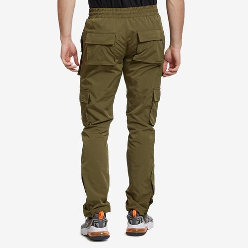 Second view of Men's Snap Cargo Pants by Epitome