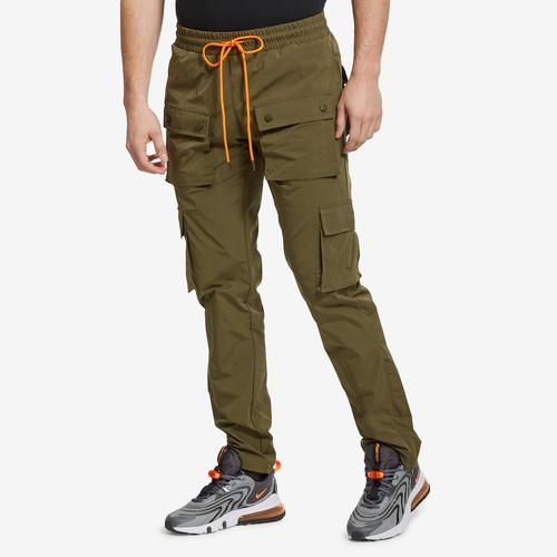 Third view of Men's Snap Cargo Pants by Epitome