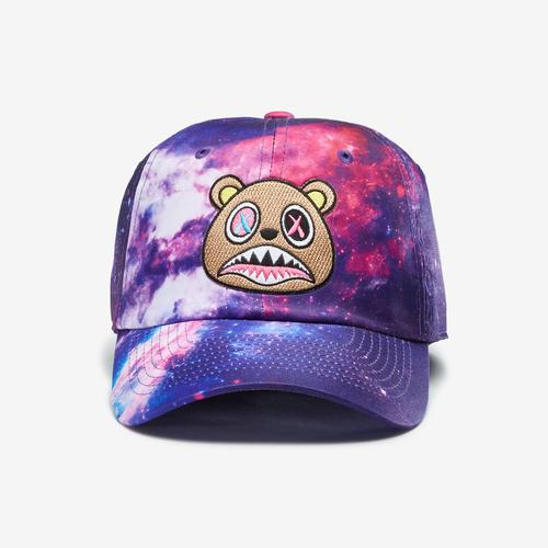 Baws Galaxy Crazy Tie Dye Hat