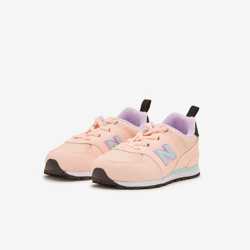 New Balance Girl's Toddler 574