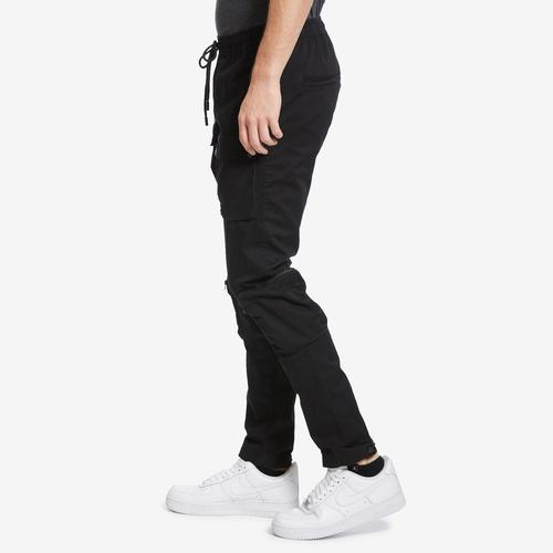 Third view of Men's Utility Pant by KUWALLA