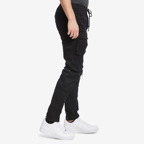 Fourth view of Men's Utility Pant by KUWALLA