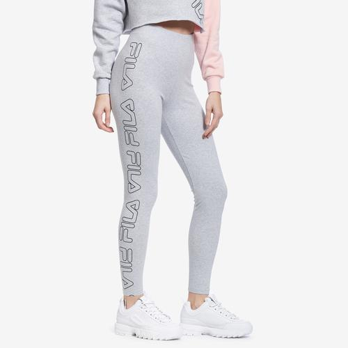 Front View of FILA Women's Romy Leggings